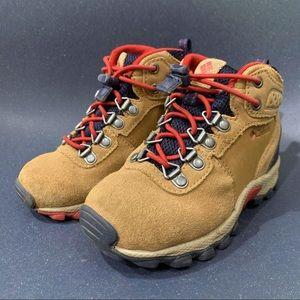Waterproof Columbia boots